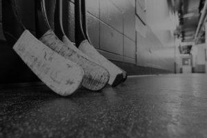 Pre-season at the Delta Hockey Academy