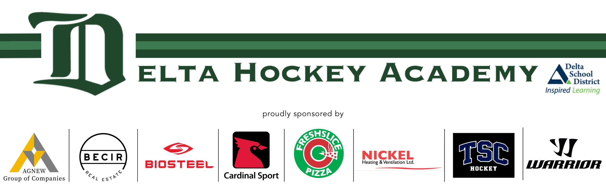 Delta Hockey Academy